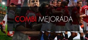 combi-futbol