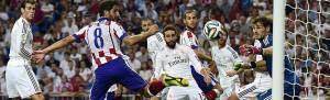 Real Madrid - Atlético