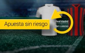 Mundial Clubes Real Madrid - San Lorenzo