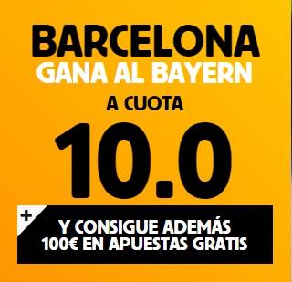 barcelonabayernbetfair