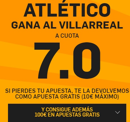 atleticobetfair
