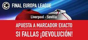 Apuestas Legales Final Europa League