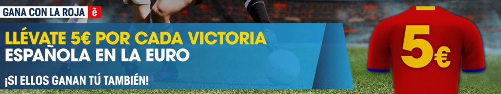 apuestas eurocopa william hill
