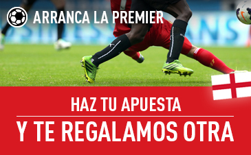 apuestas Premier League