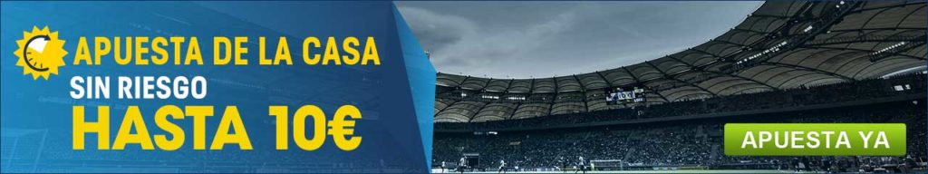 apuestas liga william hill