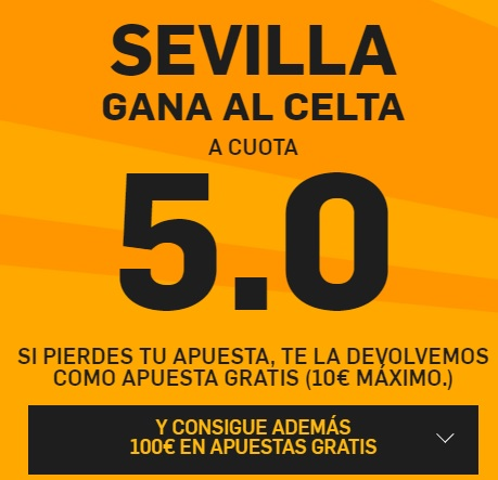 sevillabetfair