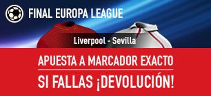 Apuestas Legales Final Europa League