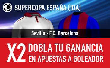 apuestas Supercopa España