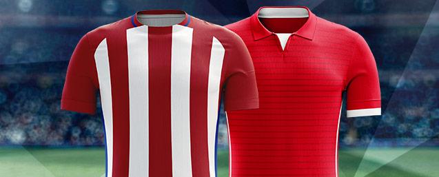 apuestas legales Atlético - Bayern