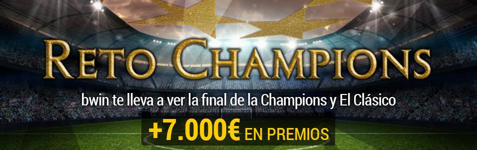 Bwin Reto Champions